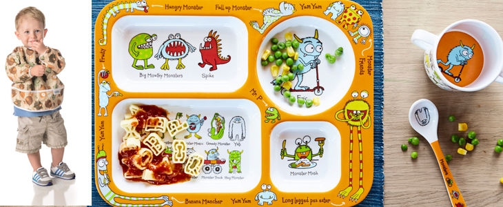 FEEDING & WEANING