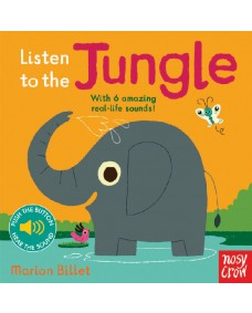 Listen to the Jungle Book