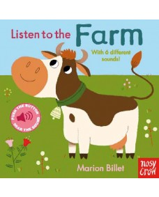 Listen to the Farm Go Book