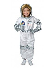Astronaut Role Play Costume