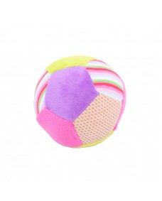 Bella Soft Rattle Ball