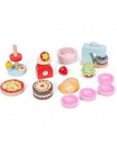 Make and Bake Kitchen Accessory Pack