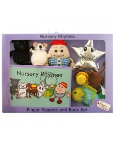 Nursery Rhymes Traditional Story Set