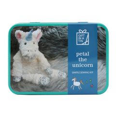 Petal The Unicorn Gift in A Tin