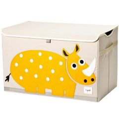 Rhino Toy Chest
