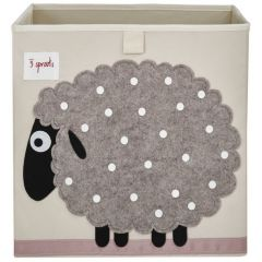 Sheep Storage Box