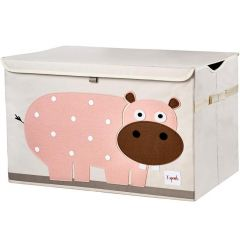 Hippo Toy Chest
