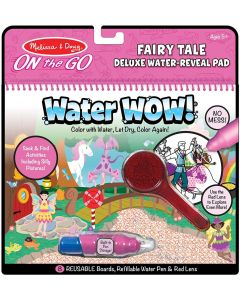 DELUXE Reveal Pad - Fairytale