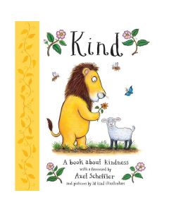 A Book about Kindness