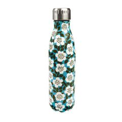 Astrid Olive Stainless Steel Water Bottle