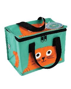 Lunch Bag Chester the Cat