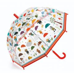 Djeco Umbrella Under the Rain
