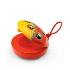 Animambo Castanet by Djeco