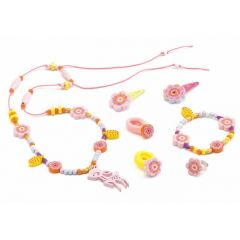 Djeco Jewellery Set - The Fawn's Ball