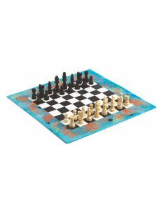 A Game of Chess By Djeco