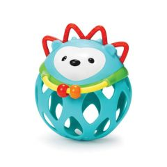 Skip Hop Explore and More Roll Around Hedgehog Rattle