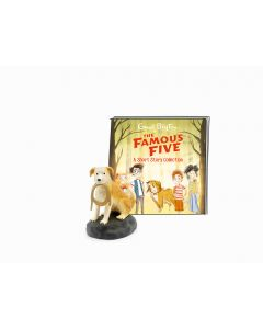 Tonie Audio - Famous Five Story Collection