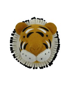 Tiger Head Mini