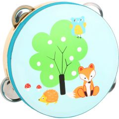 Little Fox Tambourine