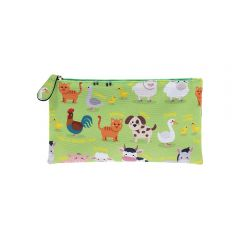 Little Farmyard Animals Pencil Case