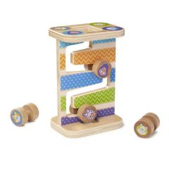 Safari Zig Zag Tower