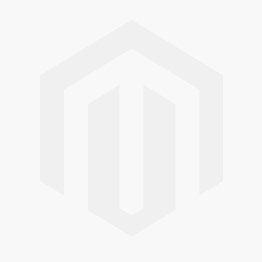 Organic Swaddle - Pressed Leaves, Blue