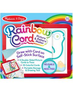 Rainbow Cord Picture and Pattern Maker