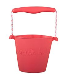 Scrunch Bucket - Pink