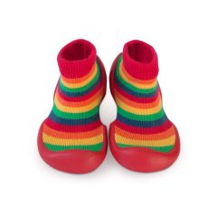 Step Ons - Rainbow Stripe