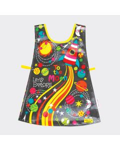 Children's Tabard - To the Moon
