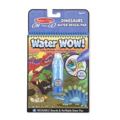 Water Wow - Dinosaurs