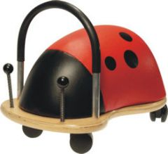 Wheelybug - Ladybird - Large