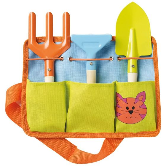 Briers Belt with Gardening Tools