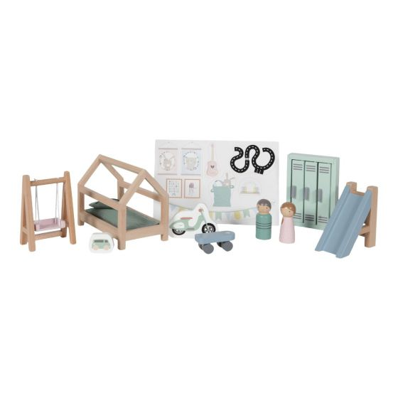 Children's Room Playset Accessory Pack