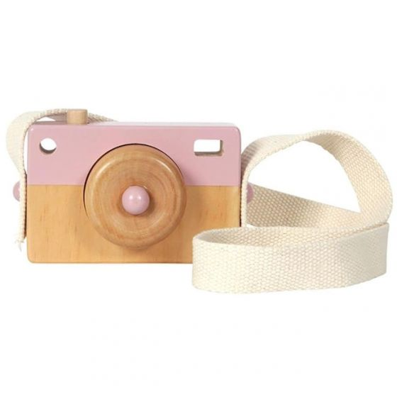Little Dutch Camera - Pink