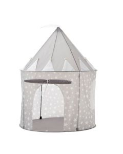 Grey Star Tent