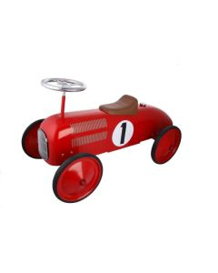 Ride on Vehicle Red