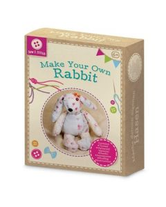 Make Your Own Rabbit