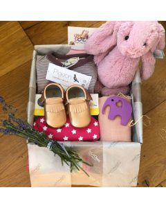 Ultimate Hamper - Baby Girl