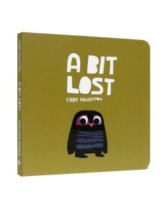 A Bit Lost - Board Book