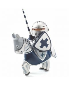 Arty Toy Knight Arthur