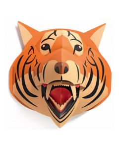 Djeco Pop UP Tiger Head