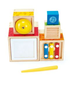 Multi Musical Block Set