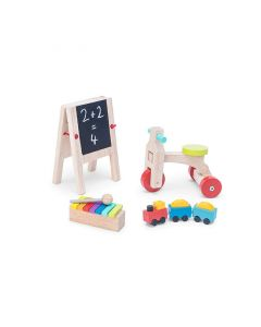 Play-Time Dolls' House Accessory Pack