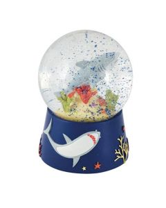 Musical Snow Globe - Sealife