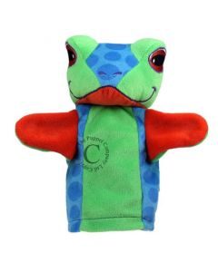My Second Frog Hand Puppet