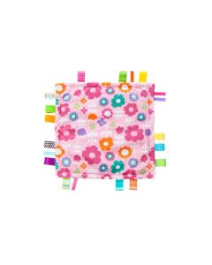 Bright Starts™ Little Taggies™ - Floral