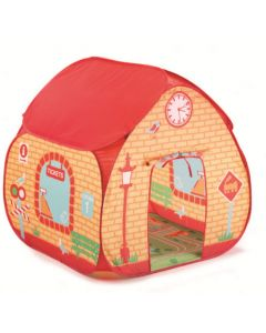 Play Tent Train Station
