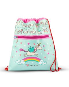 Unicorn Kit Bag