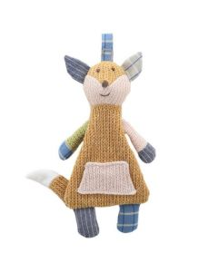 Wilberry Knitted - Fox